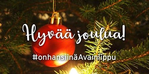 KTC_finland_toivottaa_hyvää_joulua