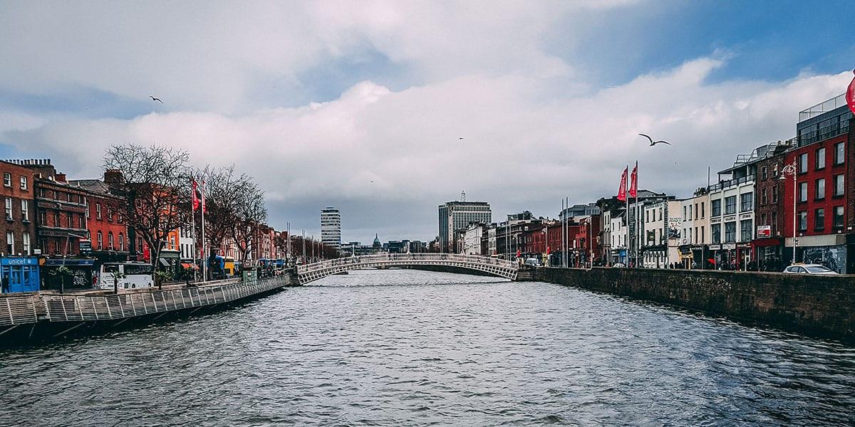 Dublin silta