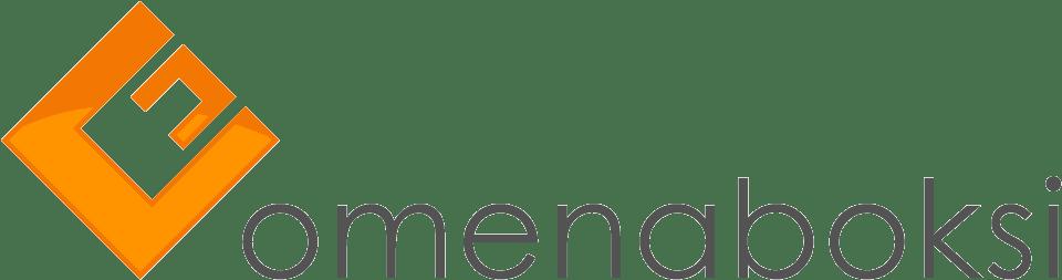 Omenaboksi logo